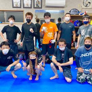 横澤コーチの日 Part21