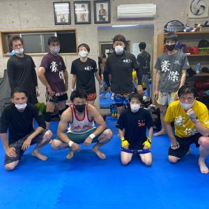 横澤コーチの日 Part25