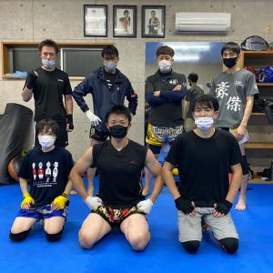 横澤コーチの日 Part28