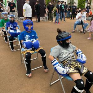 NJKFアマチュア栃木大会 ①