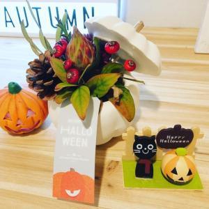happy halloween&happybirthday