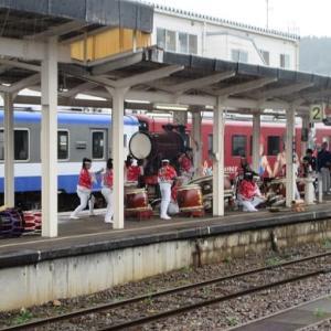 のと鉄道フェスティバル2015