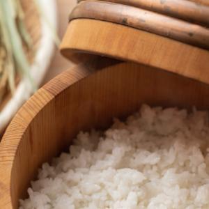 美味しいお米売ってます^ ^