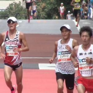 MGCマラソングランドチャンピオンシップ2019 結果(ラップタイム)