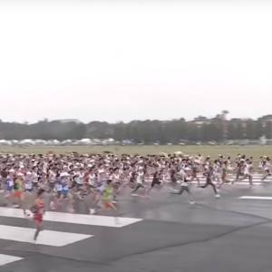 第97回 箱根駅伝予選会 結果 (総合成績と個人成績:ラップタイム)