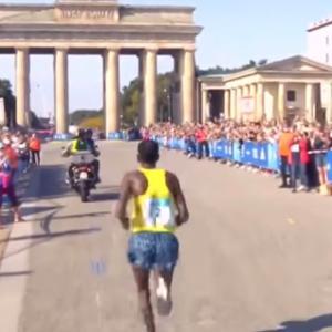 2021ベルリンマラソン 結果 (ラップタイム)