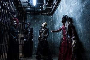 ★THE SOUND BEE HD『First Blood』注目のミニアルバム遂に近日リリース!