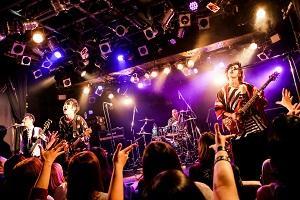 ★AREAワンマン大盛況!ホタル『事件』16年振りの新曲書き下ろしニューアルバム、遂に近日発売!