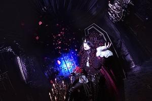 ★VAMPIRE ROSE『Vampire Sacrifice』注目盤シングル、全曲視聴公開!!