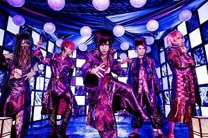 ★己龍単独巡業「花鳥風月」TOKYO DOME CITY HALL千秋楽の模様が遂に映像化!!
