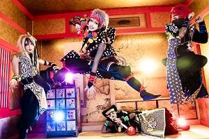 ★BabyKingdom 2019年冬ツアー、新宿BLAZEファイナル公演の模様が遂に映像化!!