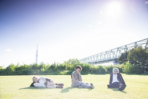 ★3days公演直前!gives『ラブソング』注目のファーストシングルに当店オリジナル特典決定!