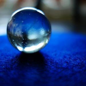 青い石の物語 42 予言の願い
