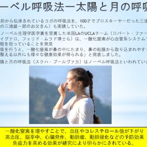 コロナを撃退するアロマ&免疫力を高める!ヨガ呼吸〜RCCラジオ おひるーな 4(^-^)