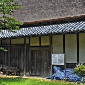 淡路島の古民家 (兵庫)