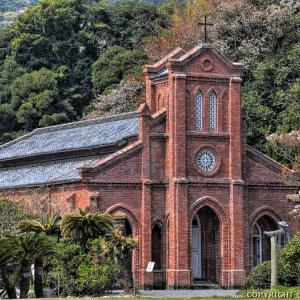 福江島の教会建築 (長崎)