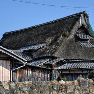 中村家住宅 (滋賀) 【重文】