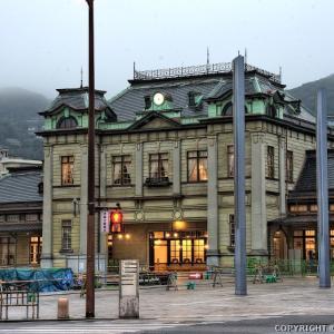 門司港地区の近代建築 (福岡) 【重文】