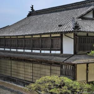 旧座光寺麻績学校校舎 (長野)