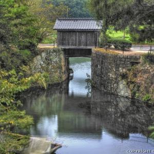 倉安川吉井水門 (岡山)