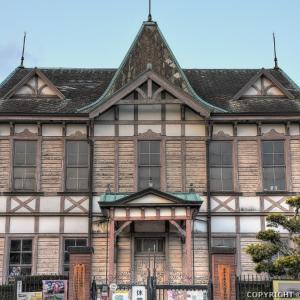 唐津の近代建築 (佐賀)