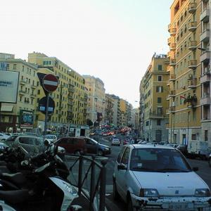 今更なイタリア留学体験記、第5回目★現地ローマ生活のすすめ・裏
