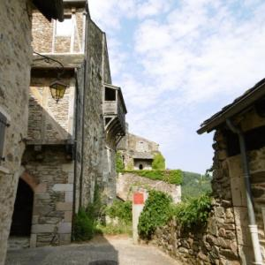 フランス南西部の最も美しい村&山城巡り&世界遺産を巡る旅、概要と地図01