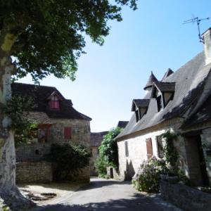 フランスの美しい村を巡る⑫ルブルサック⑬オートワール★仏南西部オクシタニー地方紀行07