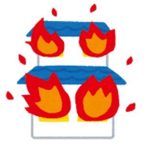 火事予防にも効果的な100均商品。