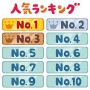 """8/1前編 公式ハッシュタグランクイン記事をご紹介"""""""