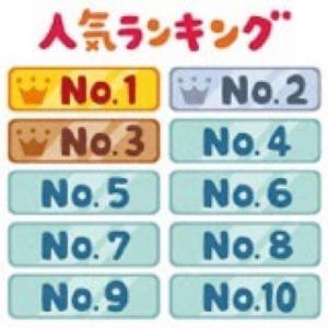 """8/5前編 公式ハッシュタグランクイン記事をご紹介"""""""