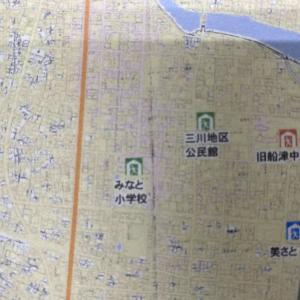 大牟田のハザードマップの検証!