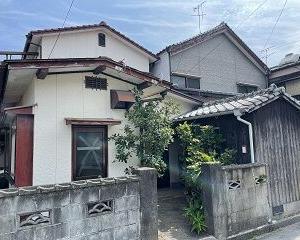 100万円で古い戸建誰か買いませんか?
