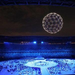 東京オリンピックが始まりました