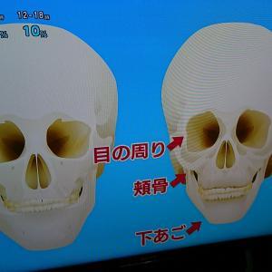 あさイチ骨老化は見た目年齢を左右する