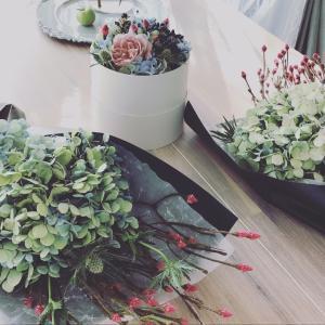 週末花屋 Weekend flowers 完売しました!