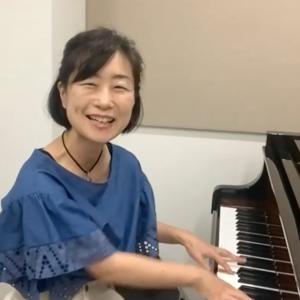 ピアノで伴奏