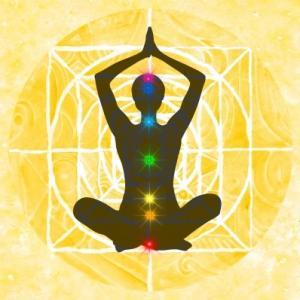 瞑想で思考のおしゃべりをお休みさせてあげよう
