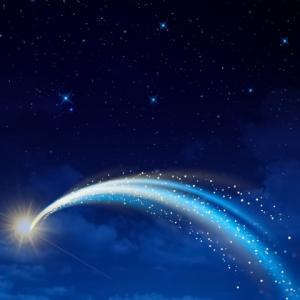 新月のクリスタルボウル宇宙瞑想お茶会