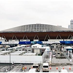東京2020大会ボランティア