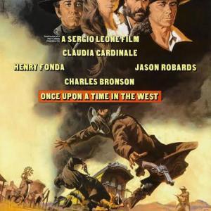 ウエスタン(米・伊1968年) アウトロー、賞金稼ぎの時代が終わろうとする古き良き西部を描く名作マカロニ風ウエスタン映画!