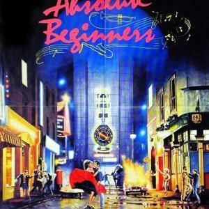 ビギナーズ(1986年) 映画作品の出来は兎も角!パッツィ・ケンジットの登場で「カワイイ!の世界的認識を決定づけた」と個人的に思った1986年でした。
