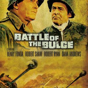 バルジ大作戦 気の緩みと「まさか」が良く起きる事は、コロナ後の世界を生きている我々には痛恨の極みな、今だから戒めて観れる戦争映画の傑作です。