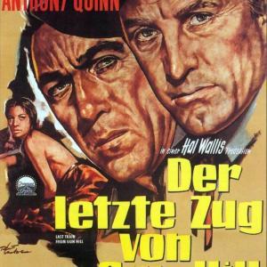 ガンヒルの決斗 西部劇映画にしては珍しい勧善懲悪じゃない、復讐劇「敵討ち、仇打ち」物語ですから暗いしスッキリしない観客を悩ませる作品だ!