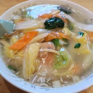 中華料理なるみ(鶴岡市)