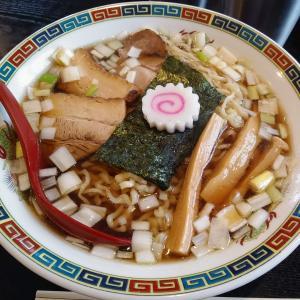 荘内麺場 九九七(鶴岡市)