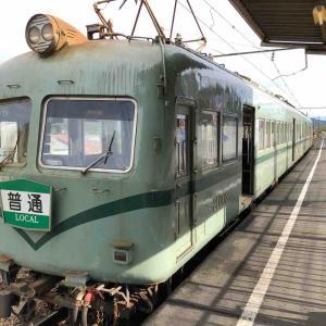 大井川鉄道の旅その1 寸又峡と夢のつり橋