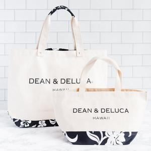 Dean and Deluca  ハワイ限定バッグ