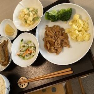 野菜ソムリエ料理教室2019/10/22
