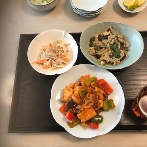 野菜ソムリエ料理教室2019/11/26